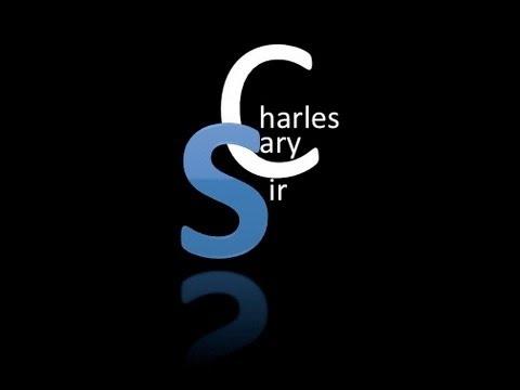Sir Charles: Intro Reel
