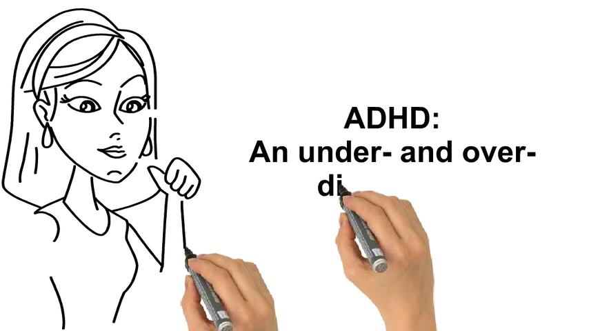 ADHD Brain Hacks