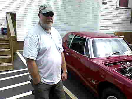 Car show videos