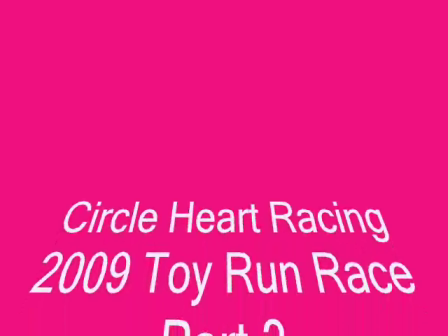 STR 2009 Toy Run Inside Part 3