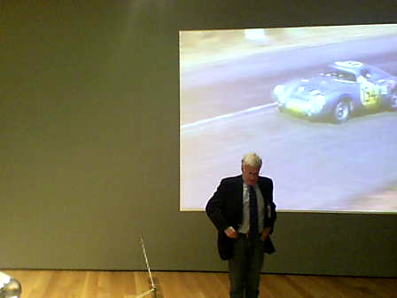 The Allure of the Automobile - High Museum - Preview