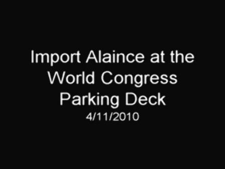 Import Aliance 2010