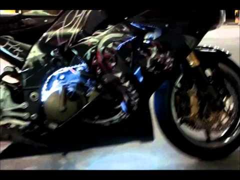 Kawasaki ZX10R Ninja