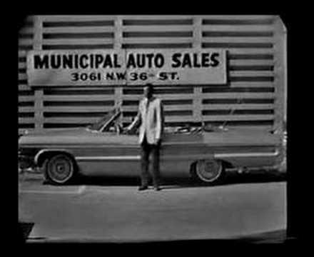 Old car sales