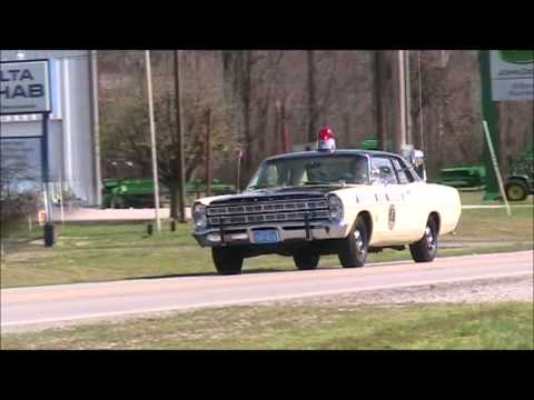 Tennessee State Trooper  428