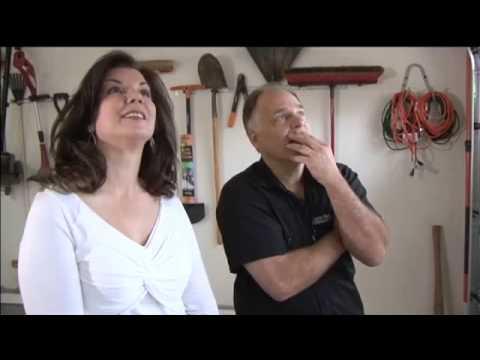 The 6 Second Garage Door Break-In You Can Prevent