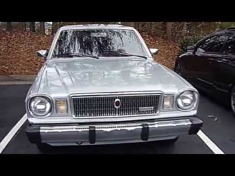 1980 Toyota Cressida