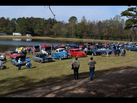 HOT ROD MADNESS AT LINEVILLE / THE  LAST EPISODE