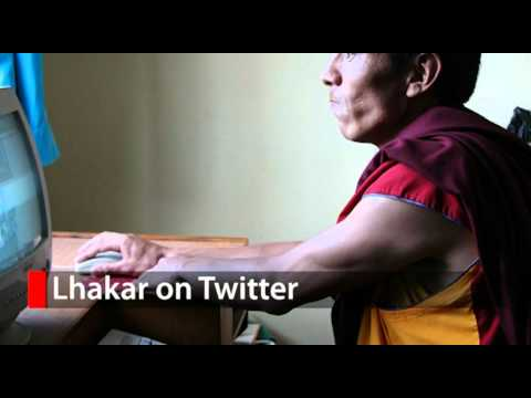 Lhakar: Tibetan Grassroots Movement