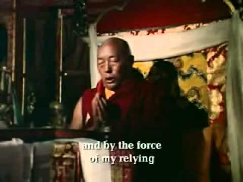 Tibet: A Buddhist Trilogy (1984 Documentary)