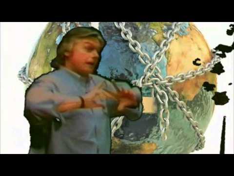 DAVID ICKE -THE CORRUPT MONEY & BANKING SYSTEM - ENSLAVING HUMANITY