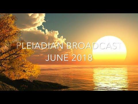Broadcast June 2018