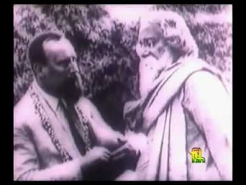 RABINDRANATH TAGORE (1961,Documentary) - by Satyajit Ray