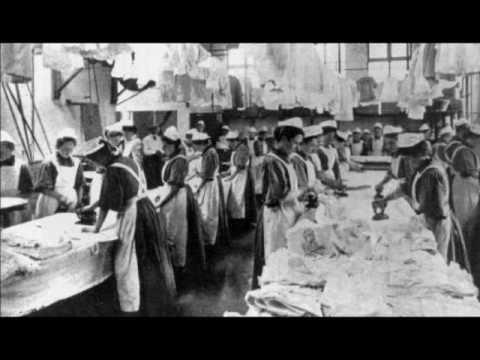 Victims of the Irish Holocaust Unite.