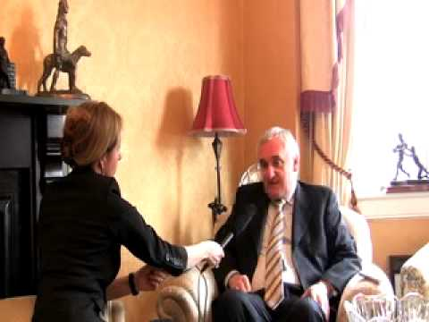 Bertie Ahern defends church abuse deal