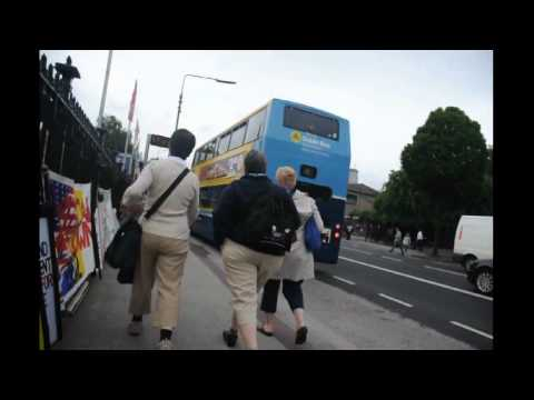 Protest the Eucharistic Congress RDS - 13/06/12
