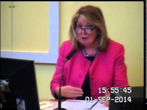 Historical Institutional Abuse Inquiry - Northern Ireland
