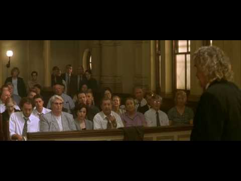 The Man Who Sued God - Best Scene