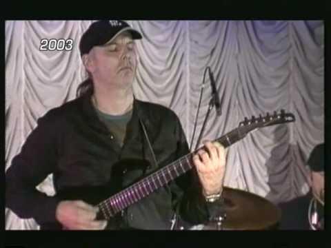 Braty Bluzu - song Rain? /Kiev (Ukraine) - 2003