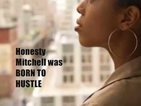 Book Video Trailer: Dishonest