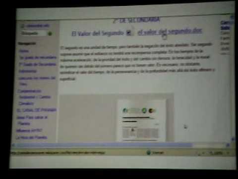 Uso de la Wiki pt1