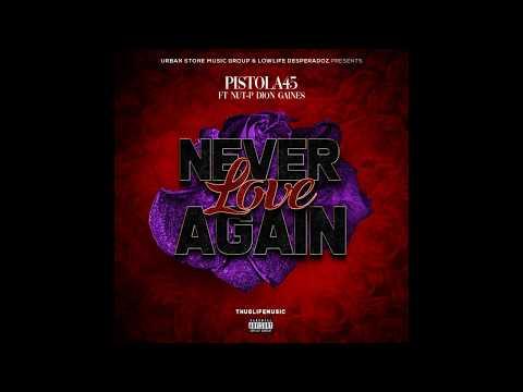 Pistola FT Nut-P-Never Love Again