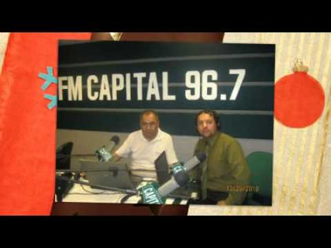 En radio Capital 96.7