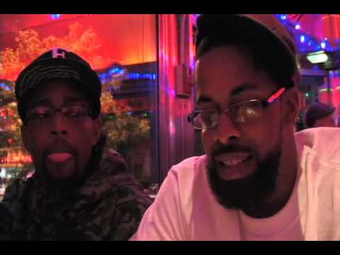 Hustle Simmons Exclusive Interview