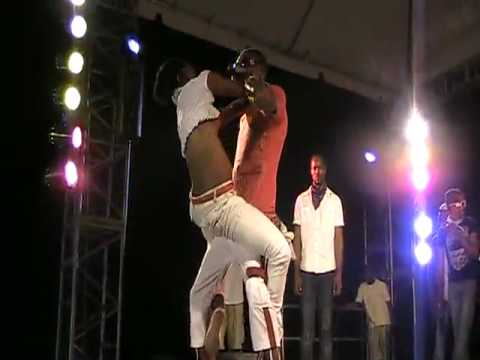 Vybz Kartel Performing Like A Movie & Without My Own In Montego Bay, Jamaica April