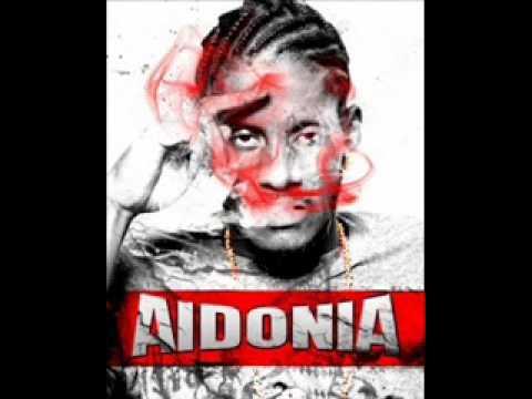 Aidonia F/ Aisha Davis - My heart is hers