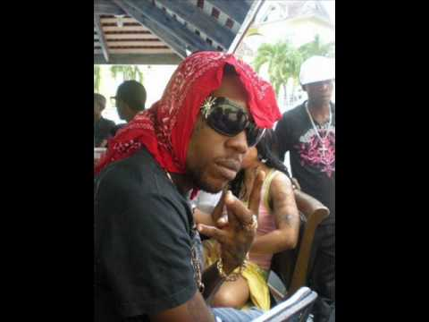 Vybz Kartel - Yuh Love Chat [A Day Before Jail] {Gaza - July 2010} U.T.G [Russian Prod]