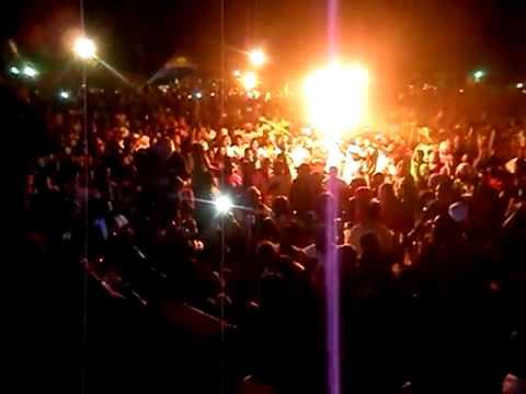 I-Octane @ Spring Break Negril Jamaica 2011