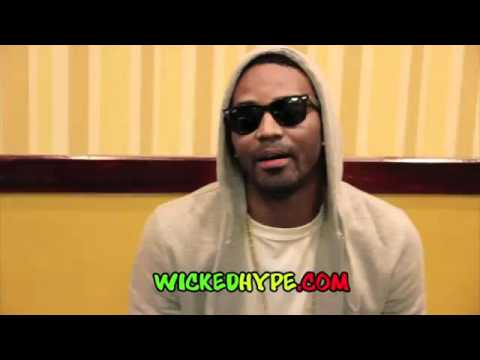 Interview Konshens About Women, Sex Appeal & Turn Ons