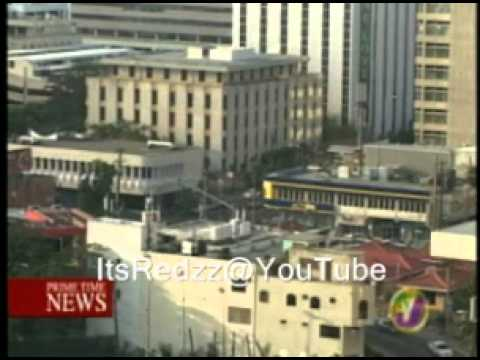 PRIME TIME NEWS - TUESDAY: 11Y-O BOY KILLED IN WESTMORELAND (JAMAICA) (MAY 8TH 2012)