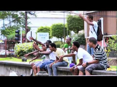 Machel Montano - Going For Gold (Official HD Video) Olympic 2012 Soundtrack