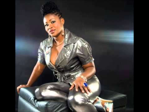 Lady G - Woman want loving to(I Octane Gimmi Bun Counteraction) Feb 2013.