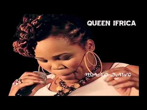 QUEEN IFRICA - A LITTLE SONG - (BETTER HAS TO COME RIDDIM) - MARCH 2013