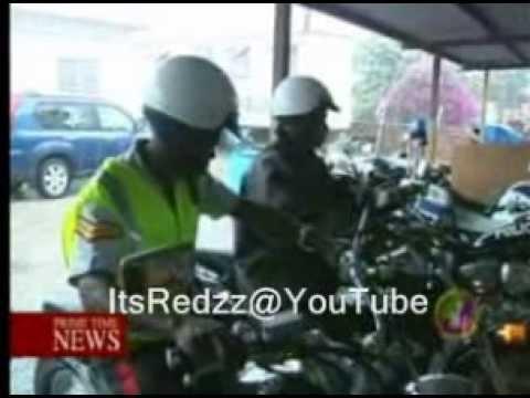 PRIME TIME NEWS - TVJ - TUESDAY (JAMAICA) (AUG 13TH 2013)