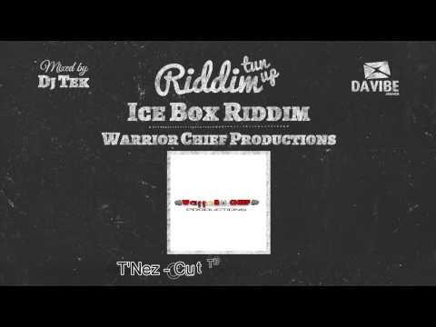 Ice Box Riddim Mix - October 2013 - Warrior Chief Production