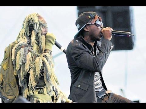 Blak Ryno Wants To Clash Kiprich 'Again', Dancehall Artiste 'Mace' Eye Tattoo Gone Wrong, Usain Bolt
