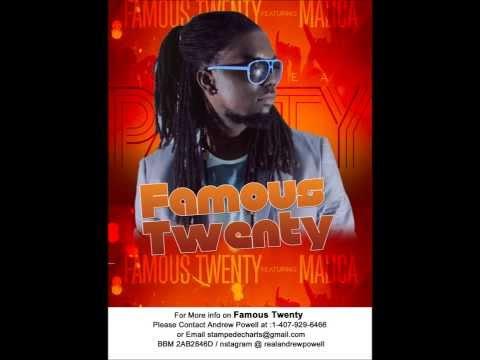 Famous Twenty - Way Up (King Dreamz Ent) Jan 2014
