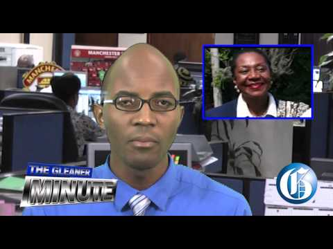 THE GLEANER MINUTE: East Kgn tense... I can't recall, says Kartel expert... Bobsled dream ends