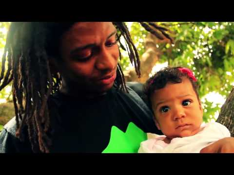 Jahmiel - Real Father [Official Music Video]