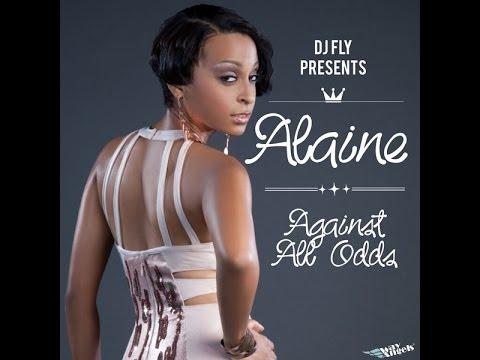 Alaine - Against All Odds - June 2014