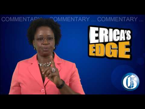 ERICA'S EDGE: Jamaican police worse than cancer, Ebola and AIDS