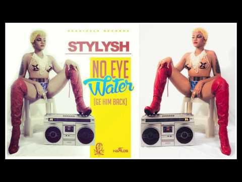 Stylysh - No Eye Wata (Ge Him Back) [Raw] September 2014