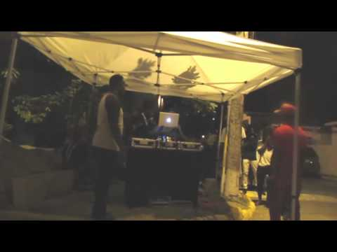SIZZLA ARRIVE IN JAMAICA FROM GAMBIA VIDEO  MAY 2014 VIDEO BY BOBO SMITH INTERTAINMENT