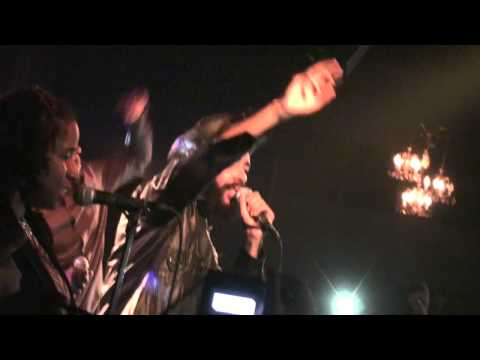 Protoje, Chronixx & Kabaka Pyramid Live in Miami