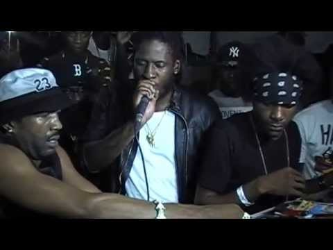 WAPPINGZ THURSDAYZ [POPCAAN, AIDONIA TARRUS RILEY] (NOV 20,2014)