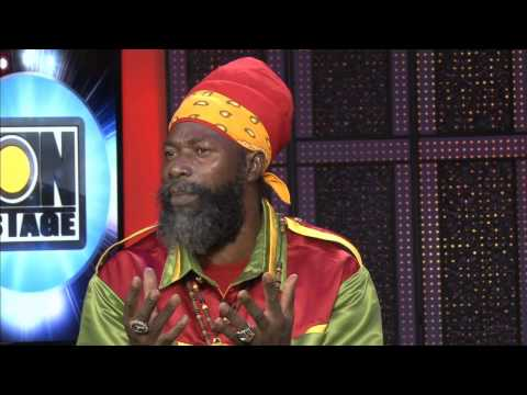 Onstage: Capleton Returns To Sting, & Speaks About Career, Tour & More